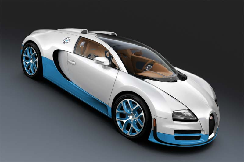 bugatti veyron 16 4 grand sport vitesse light blue sport. Black Bedroom Furniture Sets. Home Design Ideas