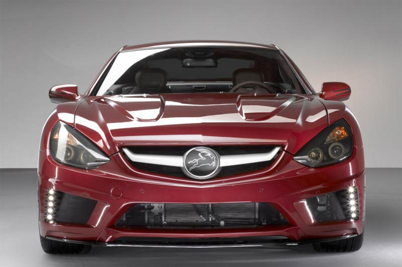 Carlsson C25 Limited Edition