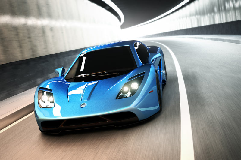 Vencer Sarthe - Supersportler aus Holland