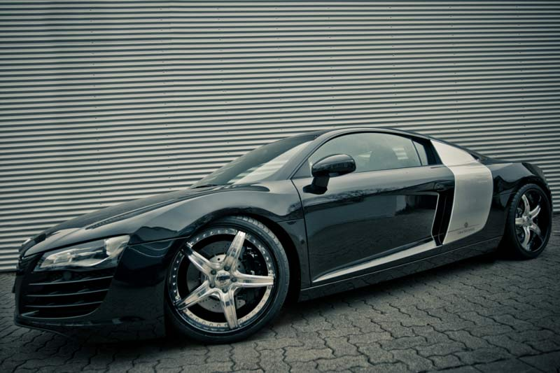 Graf Weckerle Collection Sport - Audi R8
