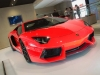 Lamborghini Aventador cylinder deactivation and innovative start/stop system