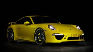 Techart Tuningprogramm Porsche 911