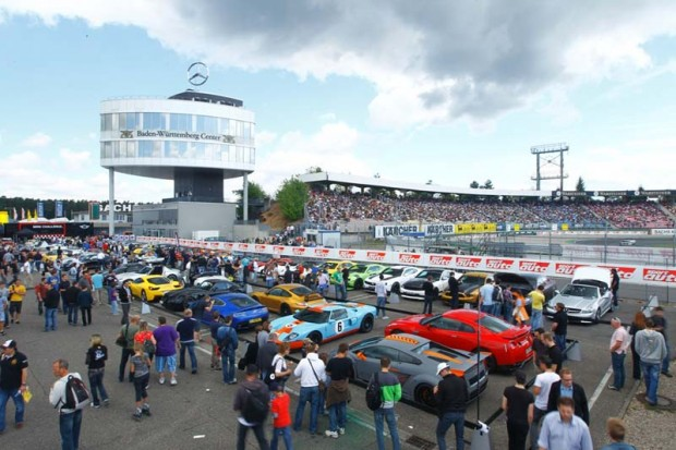 high-performance-days-hockenheimring
