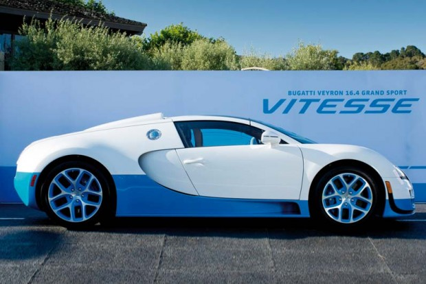 bugatti veyron grand sport vitesse light blue sport 1. Black Bedroom Furniture Sets. Home Design Ideas