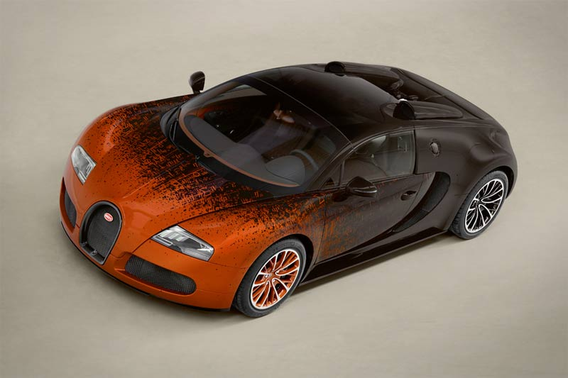bugatti veyron grand sport bernar vernet. Black Bedroom Furniture Sets. Home Design Ideas