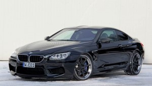 BMW M6 Tuning Manhart Racing