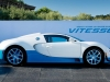Bugatti Veyron Grand Sport Vitesse Light Blue Sport