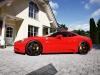 Ferrari California Tuning CDC International