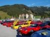 Giorni Rossi 2012 - Ferraritreffen Zillertal