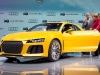 IAA 2013 Audi Quattro Concept