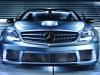 Famous Parts Mercedes-Benz CL63 AMG