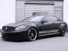 Mercedes-Benz CL500 Premium - Black Matte Edition