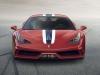 Ferrari 458 Speciale Frontansicht