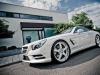 Graf Weckerle Mercedes-Benz SL
