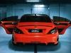 Mercedes-Benz CLS 63 AMG Bodykit und Tuning
