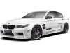 HAMANN MISSION BMW M5