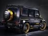 HAMANN Spyridon - Mercedes-Benz G 65 AMG