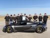 Hennessey Performance Venom GT World Record