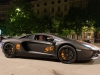Lamborghini 50th Anniversary Grand Tour Mailand