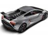 Lamborghini Gallardo LP 570-4 Squadra Corse Draufsicht