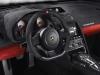 Lamborghini Gallardo LP 570-4 Squadra Corse Innenraum