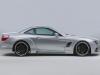 Lorinser Mercedes-Benz SL 500 Tuning
