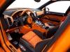 Lumma Design Porsche Cayenne Individualisierung