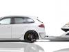 Lumma Design CLR 558 GT mit Sporttrailer