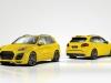 Lumma Design Bodykit Porsche Cayenne