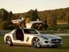 Mercedes-Benz SLS 63 AMG mcchip-dkr