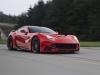 NOVITEC ROSSO N-LARGO Ferrari F12berlinetta - in Fahrt
