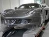 Fahrzeugfolierung Porsche GT