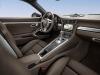 Porsche 911 Carrera 4 Interieur