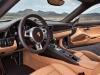 Neuer Porsche 911 Turbo und Turbo S - Innenraum