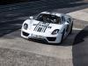 Porsche 918 Spyder am Nürburgring