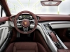 Porsche Panamera Sport Turismo Konzeptstudie