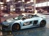PPI Speed Design Razor Spyder GTR