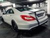 Wheelsandmore Mercedes-Benz CL 63 AMG