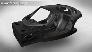 ferrari-carbon-chassis