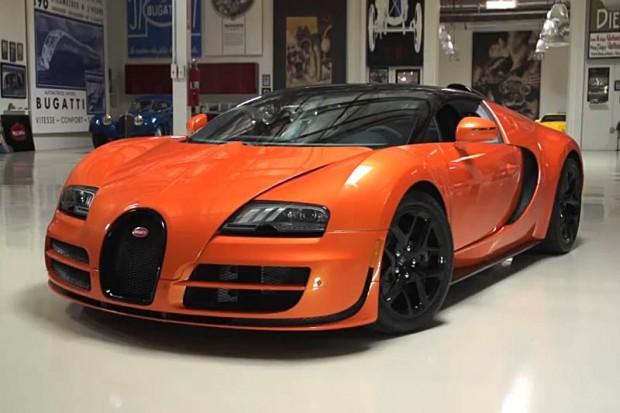 jay-leno-bugatti-veyron-grand-sport-vitesse