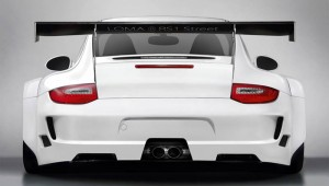 LOMA Porsche RS1 Street